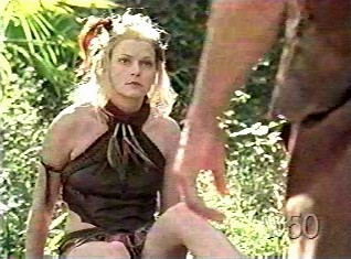 Leanna Walsman as Morah