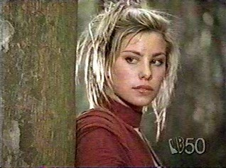 Brooke Satchwell as Rhana