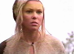 Holly Brisley as Haisa The Island