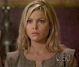 Holly Brisley as Kodo